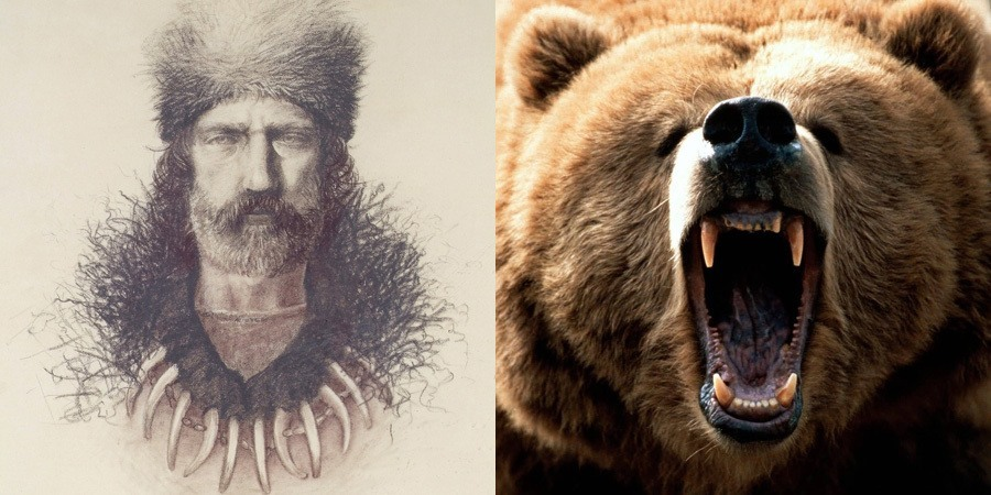 Hugh Glass Survival Story
