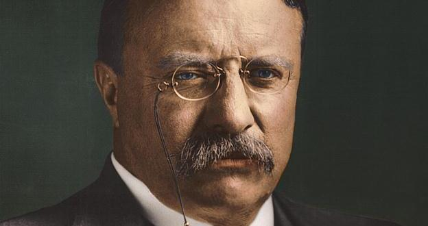 5 unbelievable times teddy roosevelt cheated death