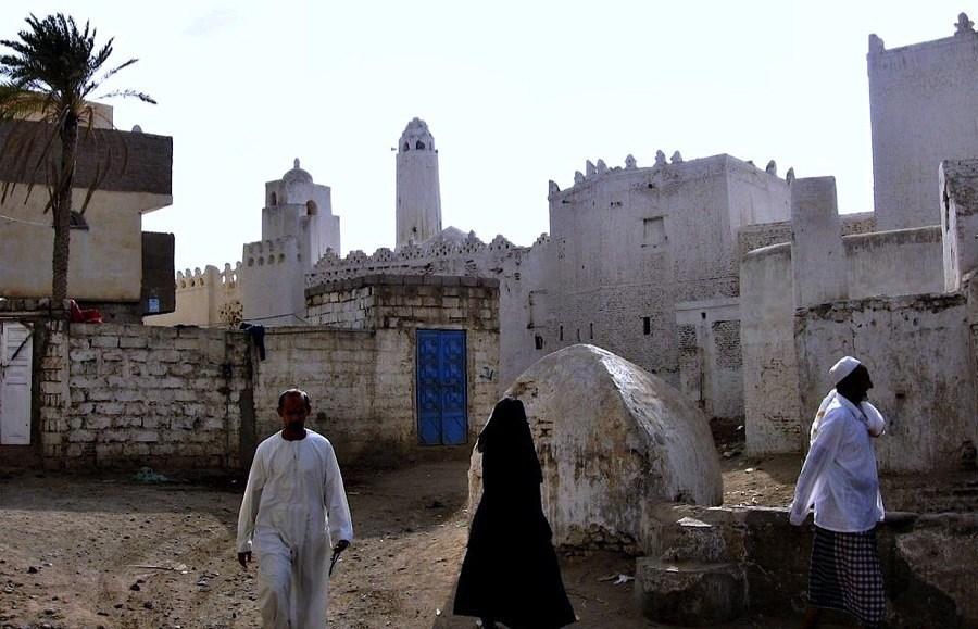 Ndangered Unesco Zabid Yemen