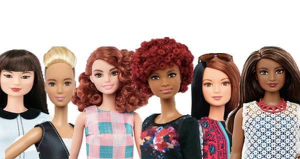 New Barbie Og