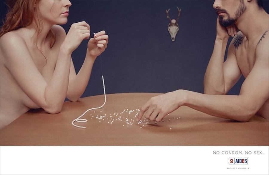 Strange Ads Sex Beads