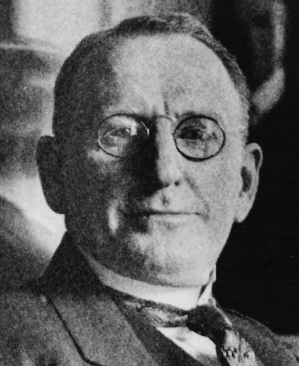 William Joseph Simmons
