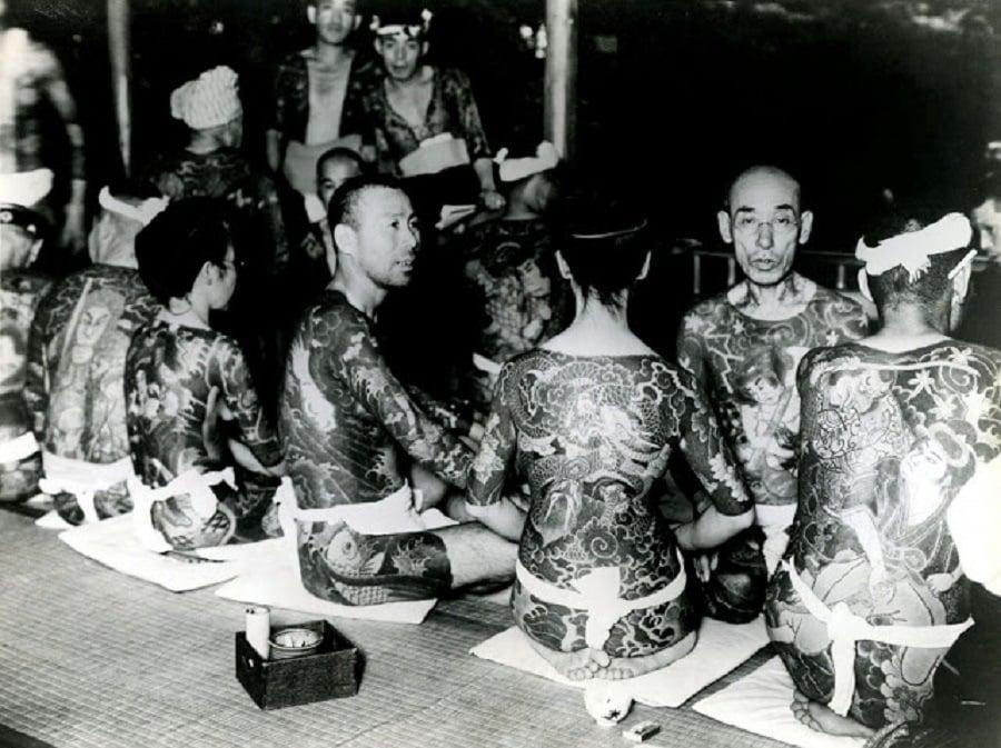 Yakuza Group