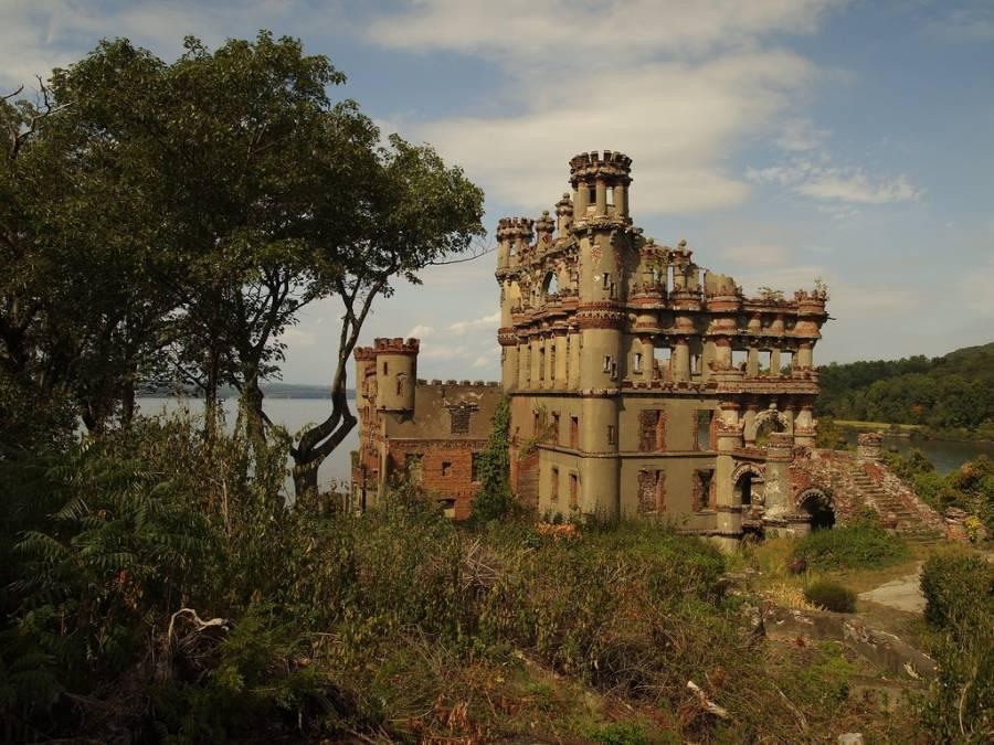 Bannerman Landscape