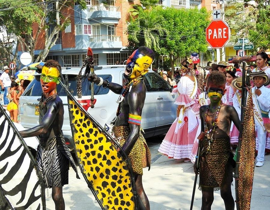 Africano Children