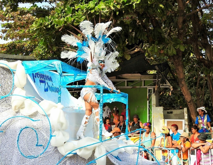 Float Parade