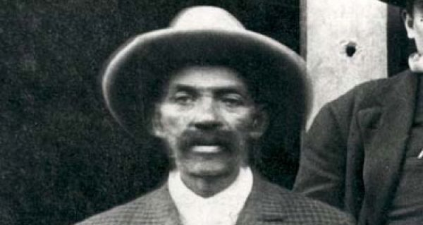 Bass Reeves The Real Life Black Lone Ranger That History