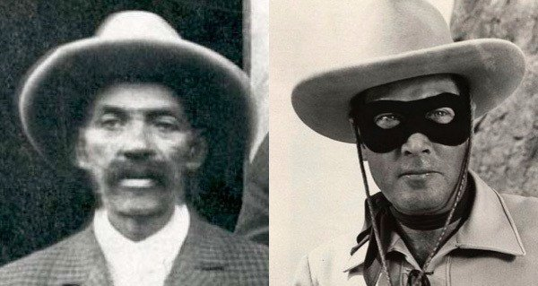 Bass Reeves The Real Life Black Lone Ranger History Forgot