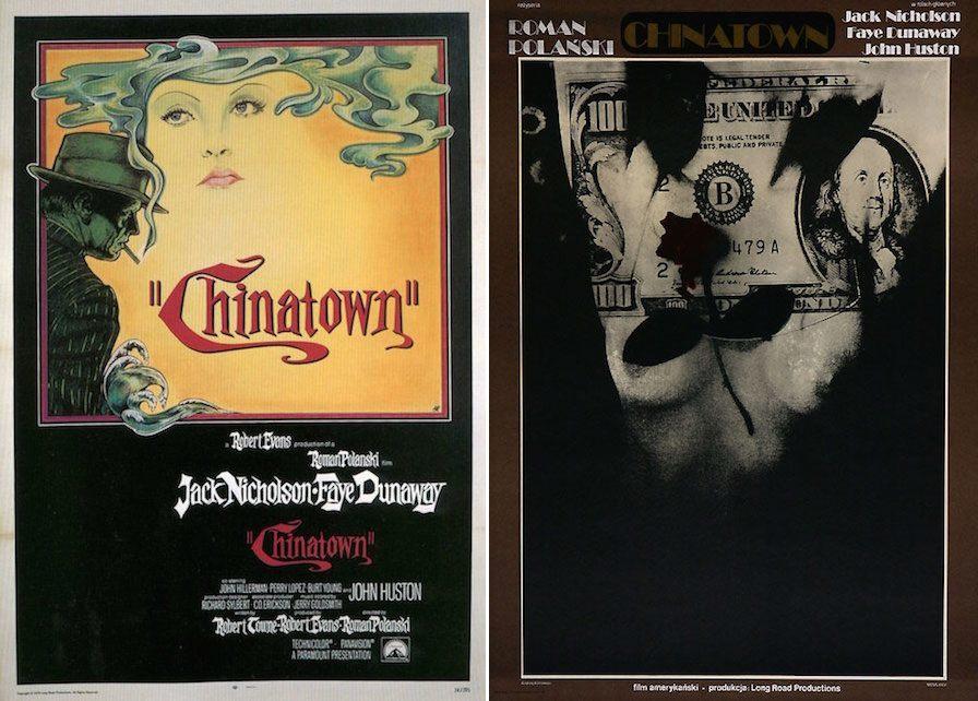 Chinatown Communist Era Posters