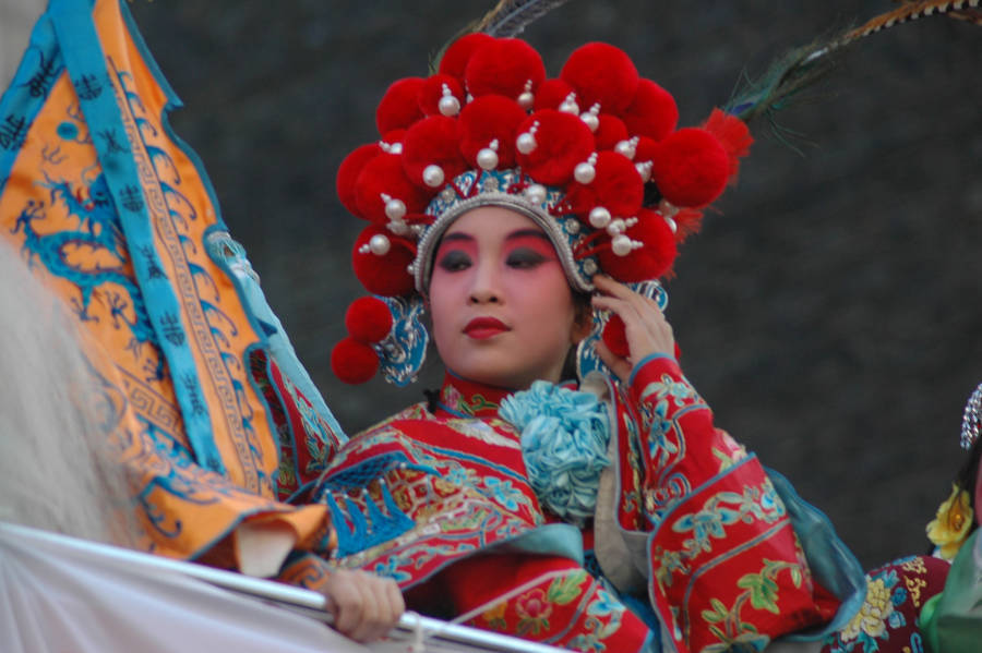 Chinese New Year London Parade