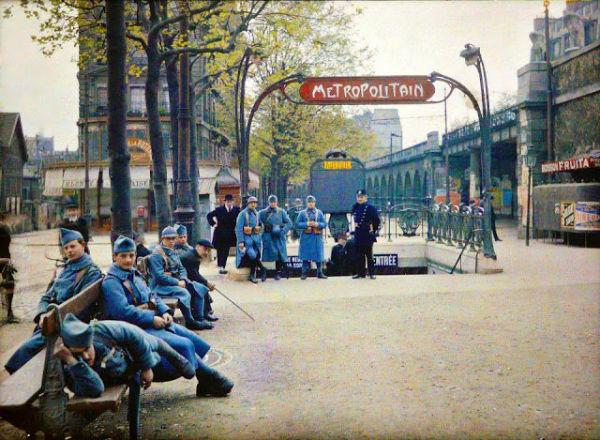 Color Image Paris 2