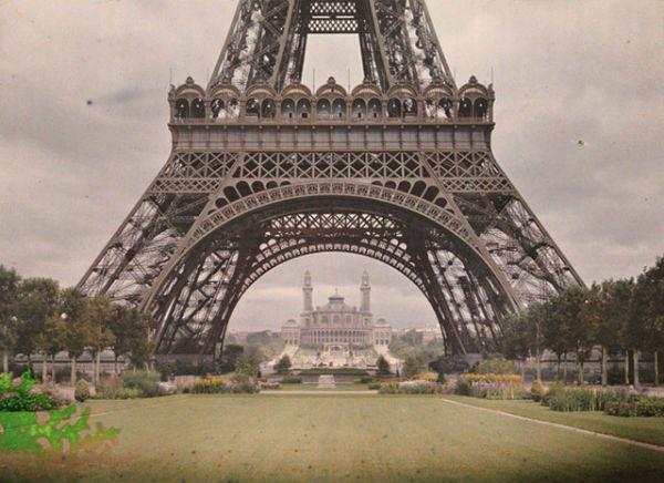 Color Image Paris