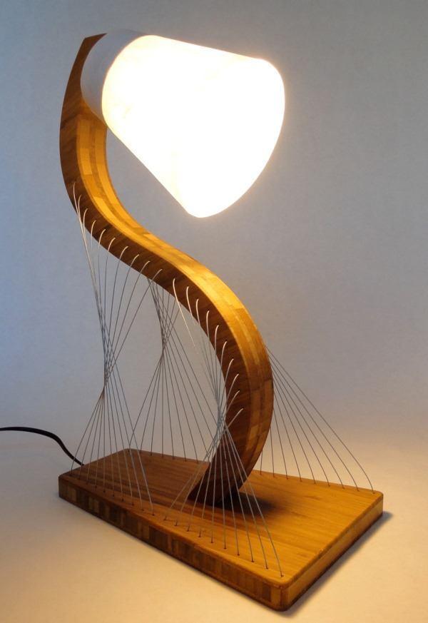 Countor Lamp Tension Furniture