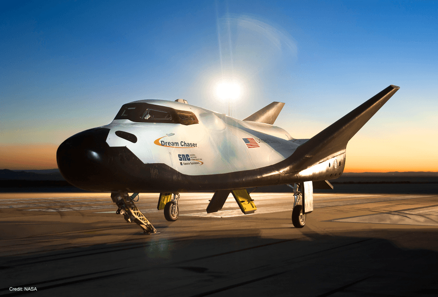 Sierra Nevada Dream Chaser