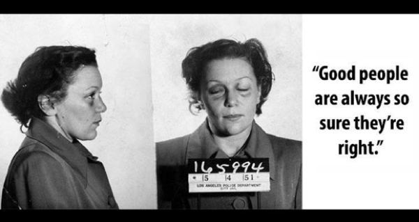Last Words Of Executed Criminals: 23 Shocking Quotes