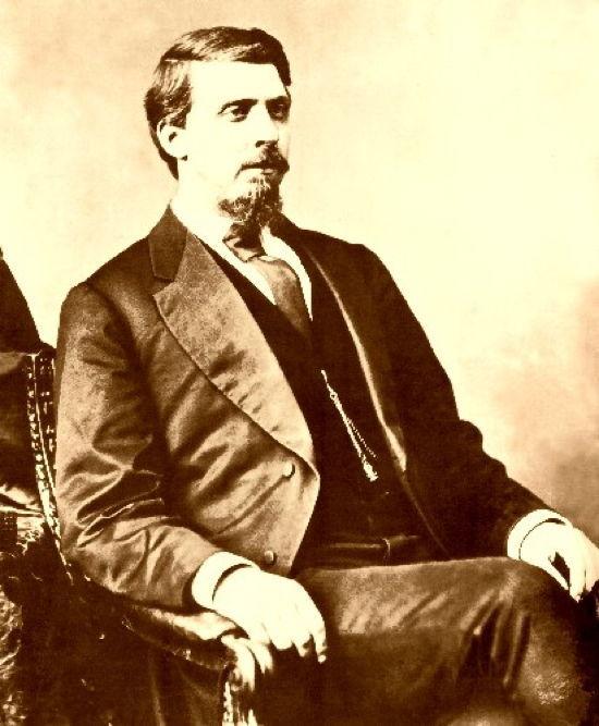 Judge Isaac Parker