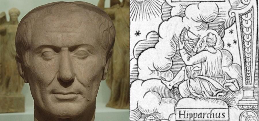 Julius Caesar Hipparchus