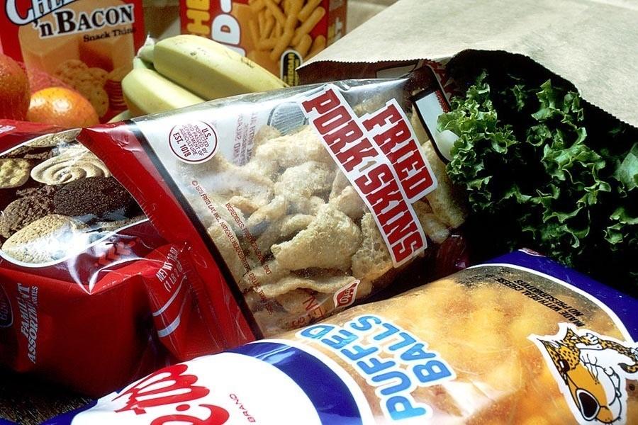 Food Science Engineered