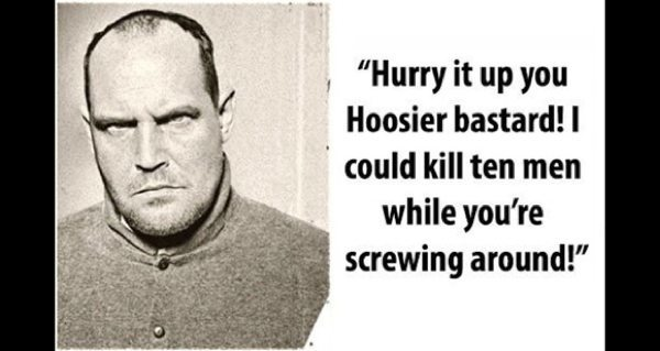 Last Words Of Executed Criminals 23 Shocking Quotes