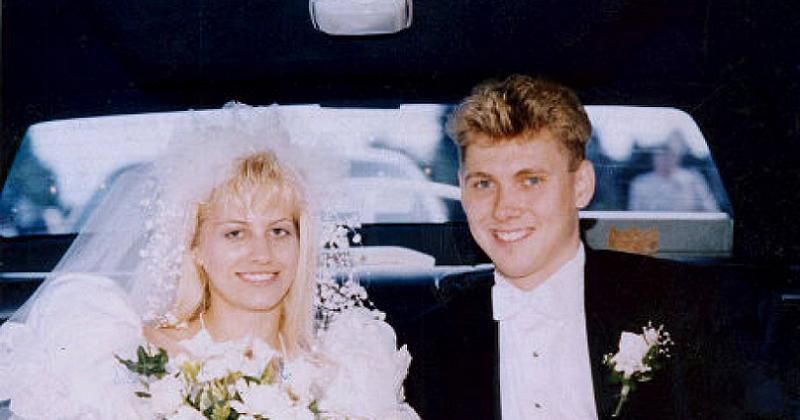 Serial Killer Couples Paul Bernardo and Karla Homolka