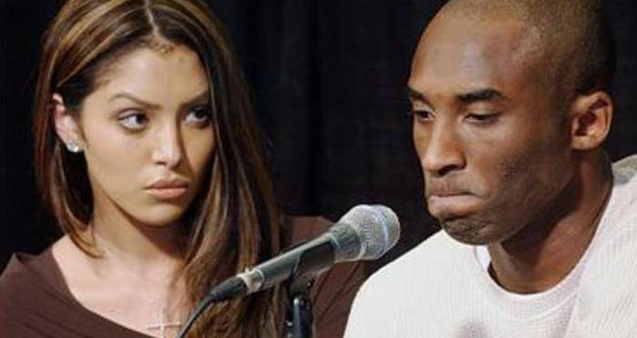 Kobe Bryant Sexual Assault Case
