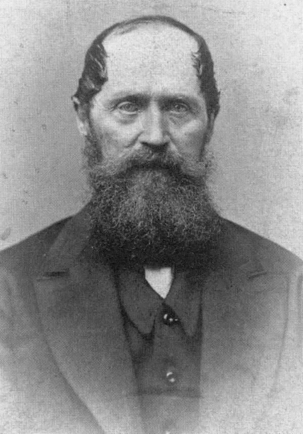 Lewis Keseberg