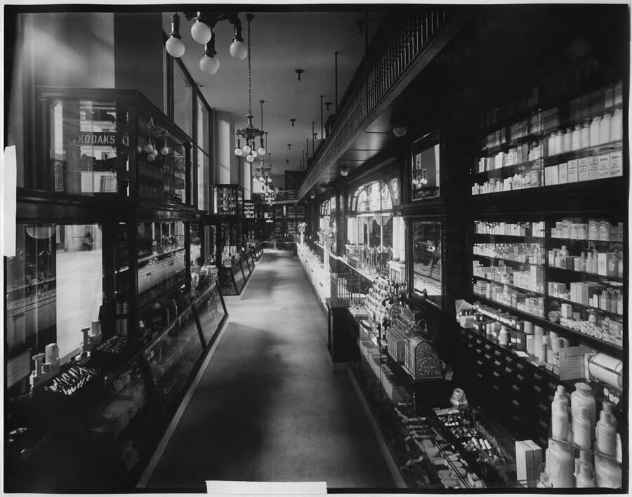 Penn Station Arcade