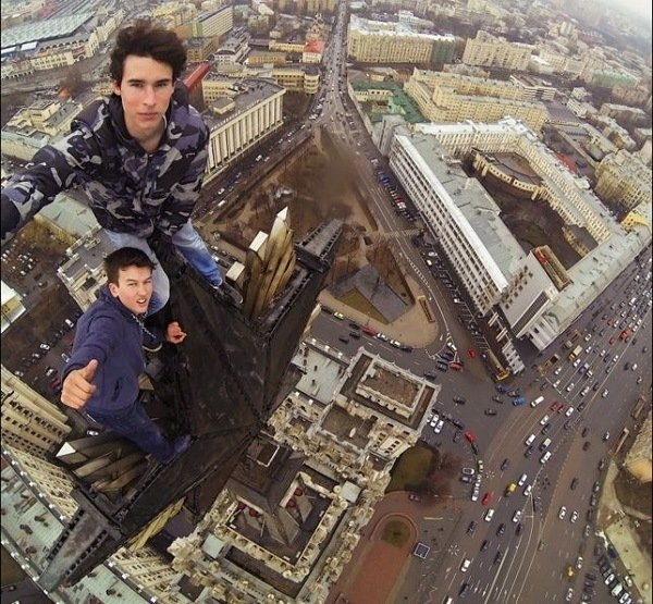 Selfie Deaths In The World