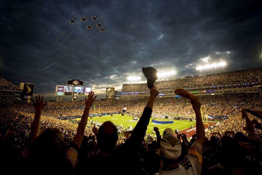 Sports Psychology Superstition