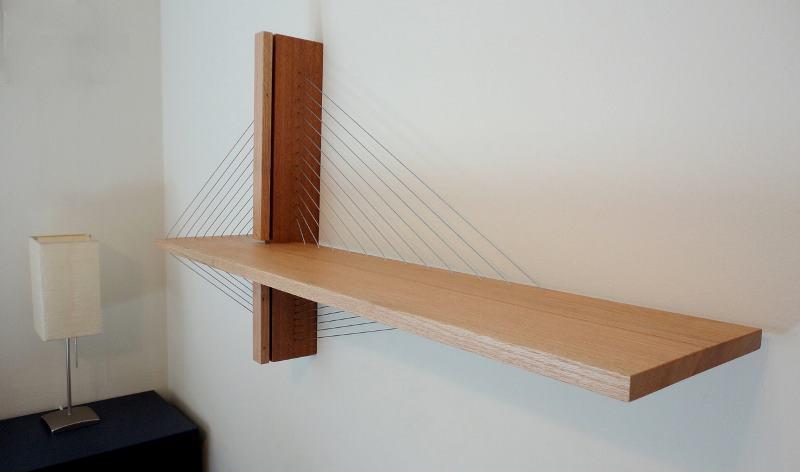 Suspension Shelf 2