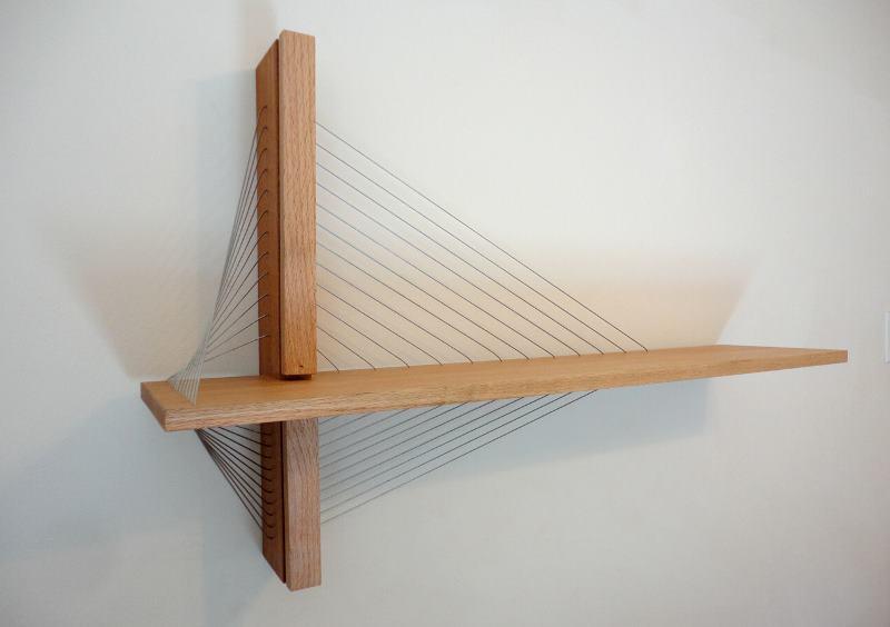 Suspension Shelf 3