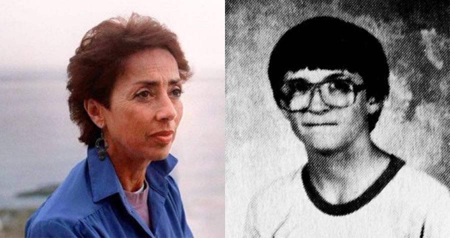 Transplant Memories Sylvia Lamarinde