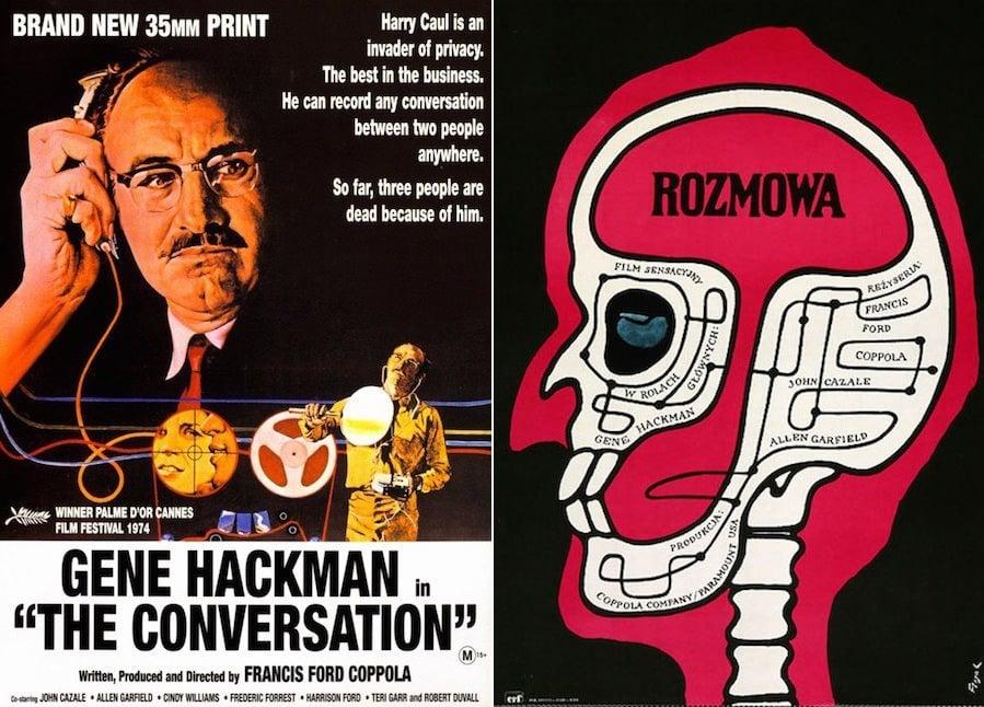 The Conversation Movie