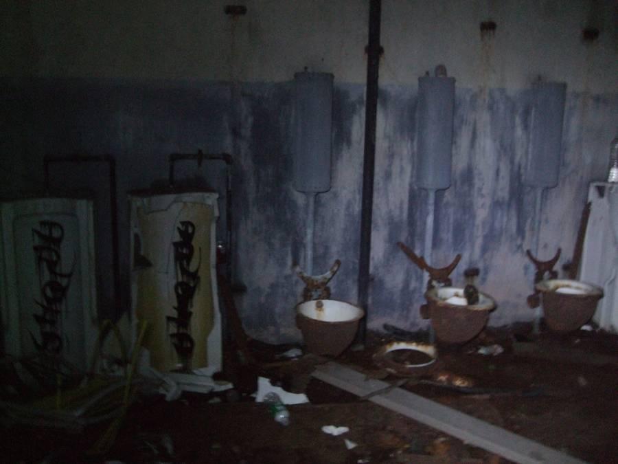 Tilden Bathroom