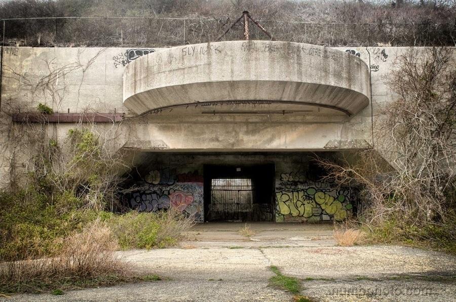 Tilden Exterior