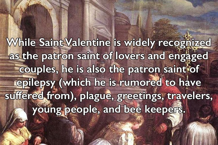 23 Fun Little Known Valentine S Day Facts