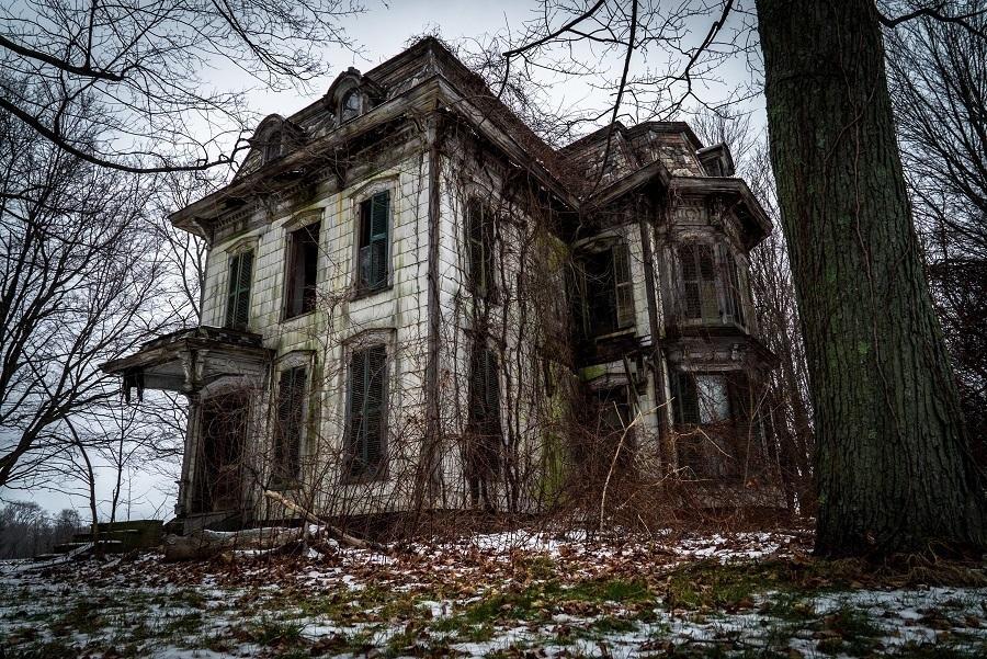 Victorian Ohio Home