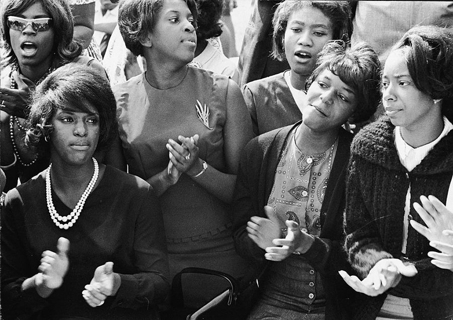 4 Female Civil Rights Leaders That Shouldn't Be Forgotten