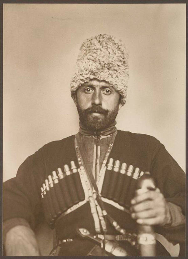 Cossack Steppes
