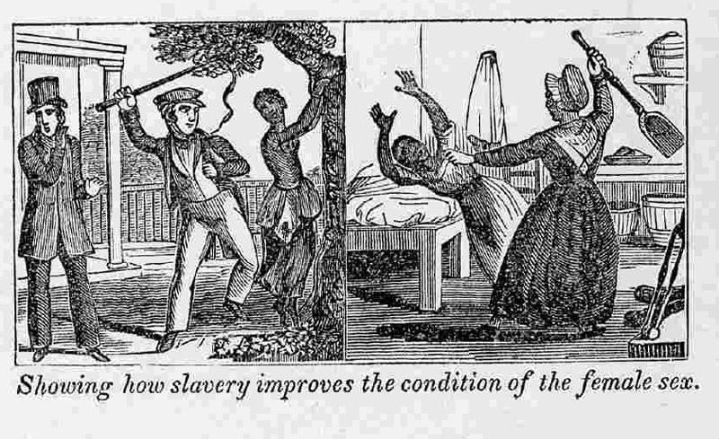 Improving Females 1840