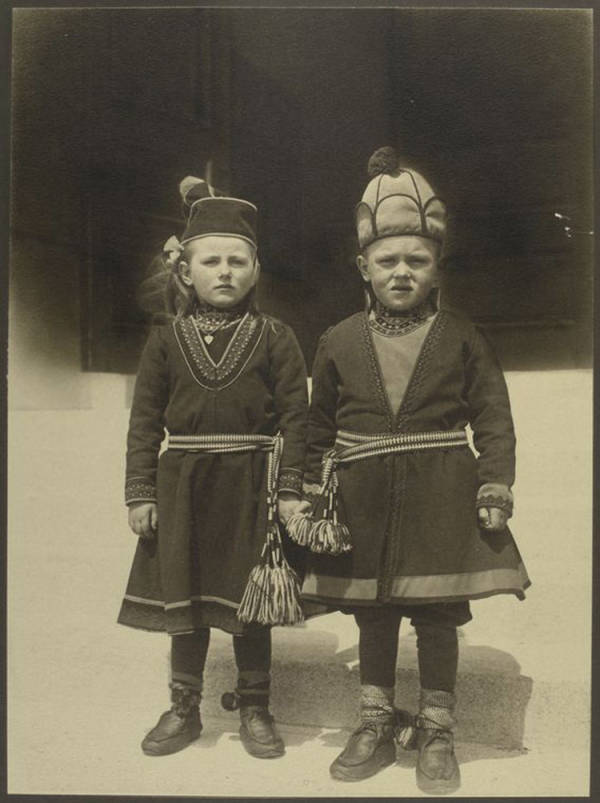 Lapland Children