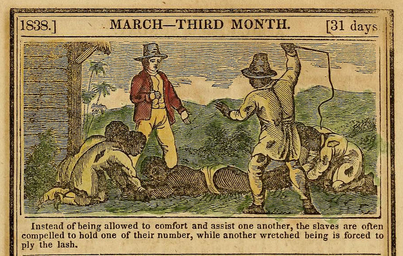 March 1838