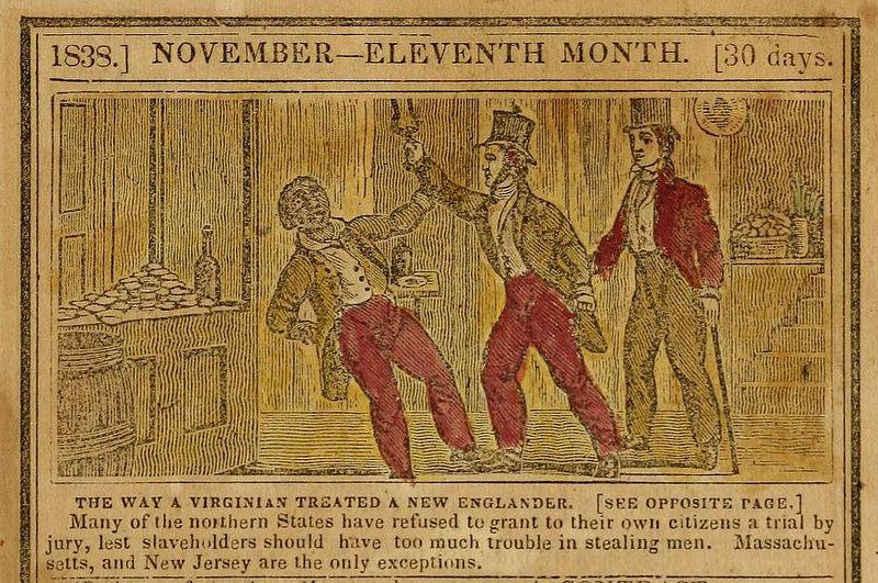 November 1838