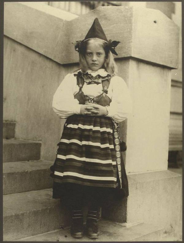 Rattvik Girl