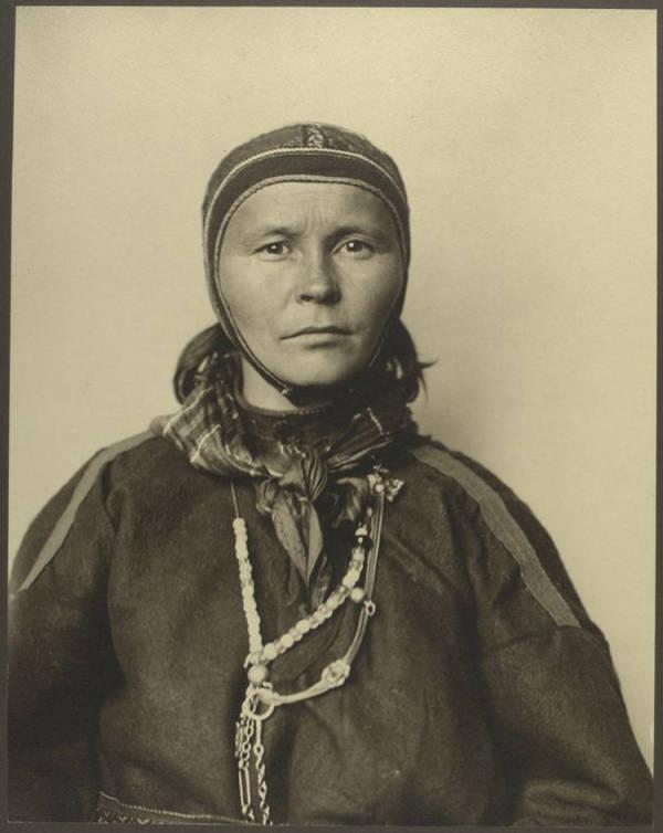 Sami Laplander