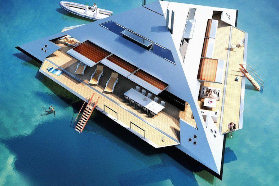 Schwinge Tetra Super Yacht 3