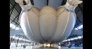 Photo Of The Day: The World's Largest Aircraft Is Almost Ready To Take Off