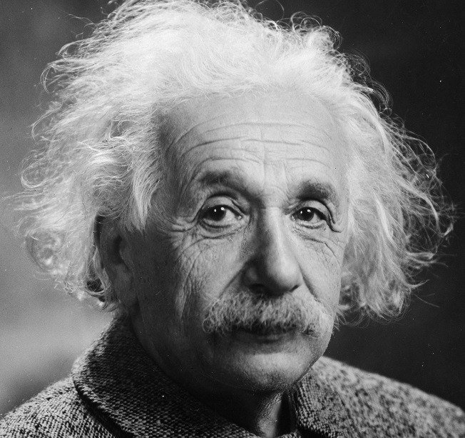 Albert Einstein Birthday Pi Facts