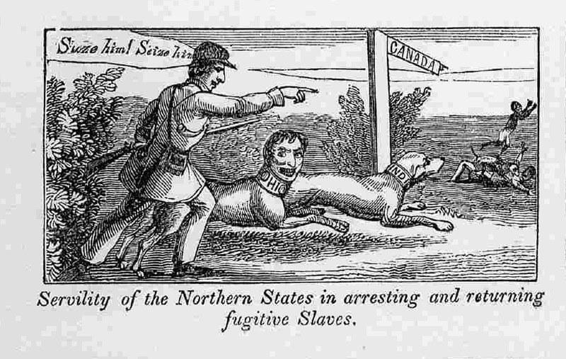 Arresting Fugitives