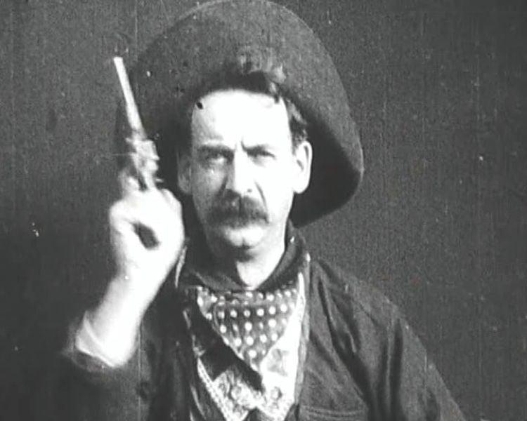 Bandit Great Train Robbery